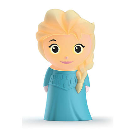 Philips 71768/03/16 SoftPal Disney Frozen Elsa