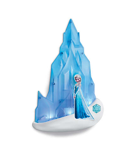 PHILIPS 71942/08/P0 Disney Frozen