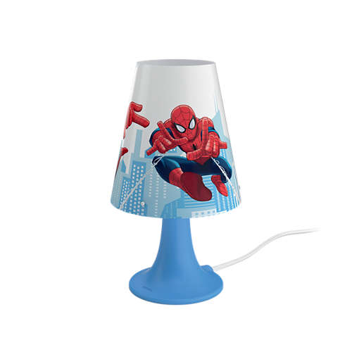Philips 71795/40/16 Disney Spider-Man