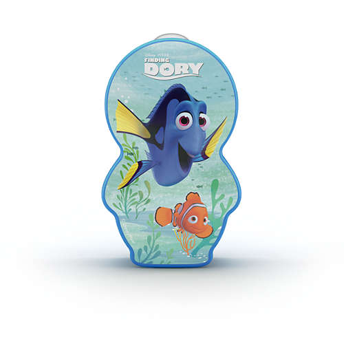 Philips 71767/35/P0 Disney Finding Dory