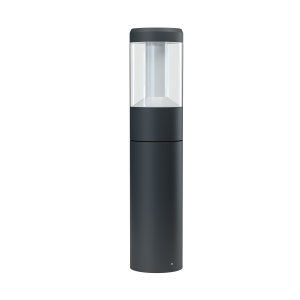 SMART+ Outdoor Lantern Multicolor Bollard 50cm Multicolor
