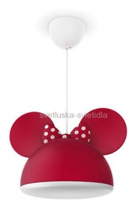 Philips 71758/31/16 Disney Minnie Mouse