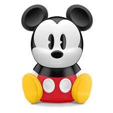 Philips  71701/55/16 Disney Mickey Mouse