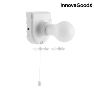 PRENOSNÁ LED ŽIAROVKA INNOVAGOODS HOME LED